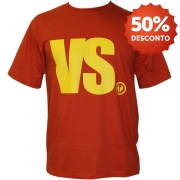 Camiseta VS Versus