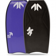 Prancha de Bodyboard FOUND Mitch Rawlins Series LTD PP